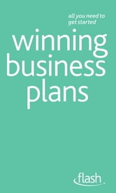 Winning Business Plans: Flash ebook by Polly Bird