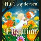 Engillinn audiobook by H.c. Andersen