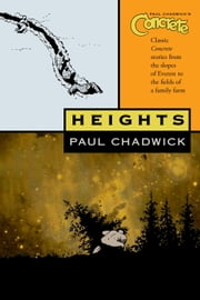Concrete vol. 2: Heights ebook by Paul Chadwick