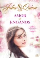 Amor e Enganos ebook by Julia Quinn