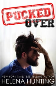 PUCKED Over ebook by Helena Hunting