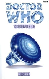 Doctor Who: Infinity Doctors ebook by Lance Parkin