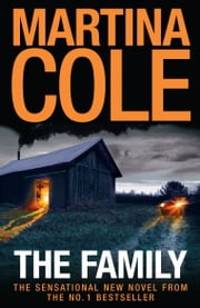 The Family   ebook by Martina Cole