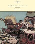 Fairy Tales of the Allied Nations - Illustrated by Edmund Dulac ebook by Anon., Edmund Dulac