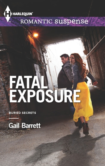 Fatal Exposure ebook by Gail Barrett