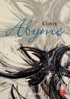 Abyme ebook by Coste