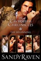 The Caversham Chronicles ~ the Beginning - a Boxed Set ebook by Sandy Raven