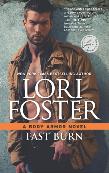 Fast Burn ebook by Lori Foster