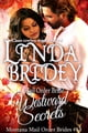 Mail Order Bride: Westward Secrets (Montana Mail Order Brides: Book 13) ebook by Linda Bridey