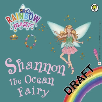 Shannon the Ocean Fairy - Special audiobook by Daisy Meadows