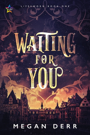Waiting for You ebook by Megan Derr