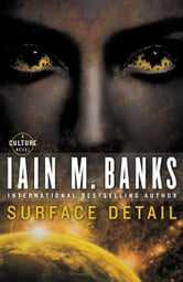 Surface Detail ebook by Iain M. Banks