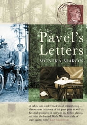Pavel's Letters ebook by Monika Maron