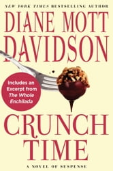 Crunch Time - A Novel of Suspense ebook by Diane Mott Davidson