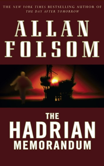 The Hadrian Memorandum ebook by Allan Folsom