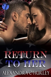Return to Her ebook by Alexandra O'Hurley