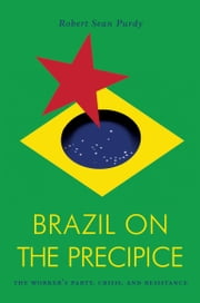 Brazil at the Precipice ebook by Robery Sean Purdy