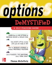 Options Demystified ebook by McCafferty, Thomas