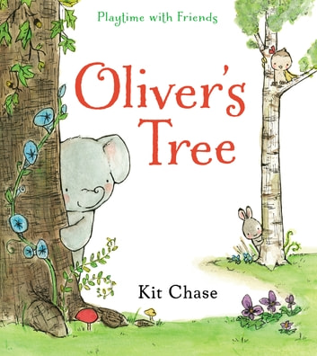 Oliver's Tree ebook by Kit Chase