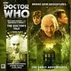 The Doctor's Tale audiobook by Marc Platt