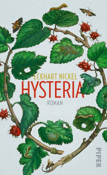 Hysteria - Roman ebook by Eckhart Nickel