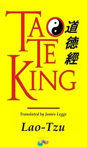 Tao te king ebook by Lao-Tzu
