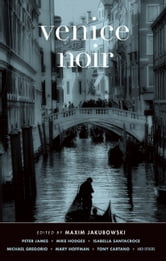 Venice Noir ebook by