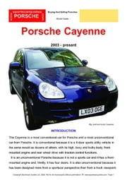 Cayenne Buyers' Guide ebook by Kobo.Web.Store.Products.Fields.ContributorFieldViewModel