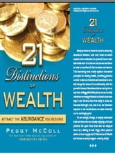 21 Distinctions of Wealth ebook by Peggy McColl