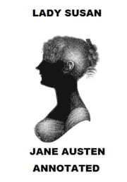 Lady Susan (Annotated) ebook by Jane Austen