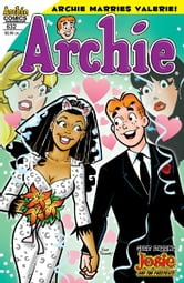 Archie #632 ebook by Dan Parent,Rich Koslowski,Jack Morelli,Digikore Studios