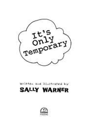 It's Only Temporary ebook by Sally Warner