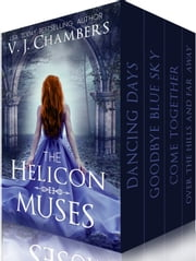 The Helicon Muses Omnibus: Books 1-4 ebook by V. J. Chambers