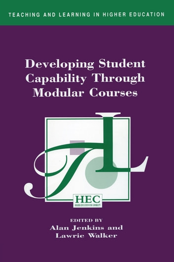 Developing student capability through modular courses ebook by developing student capability through modular courses ebook by fandeluxe Gallery