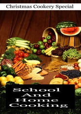 School And Home Cooking ebook by Carlotta C. Greer