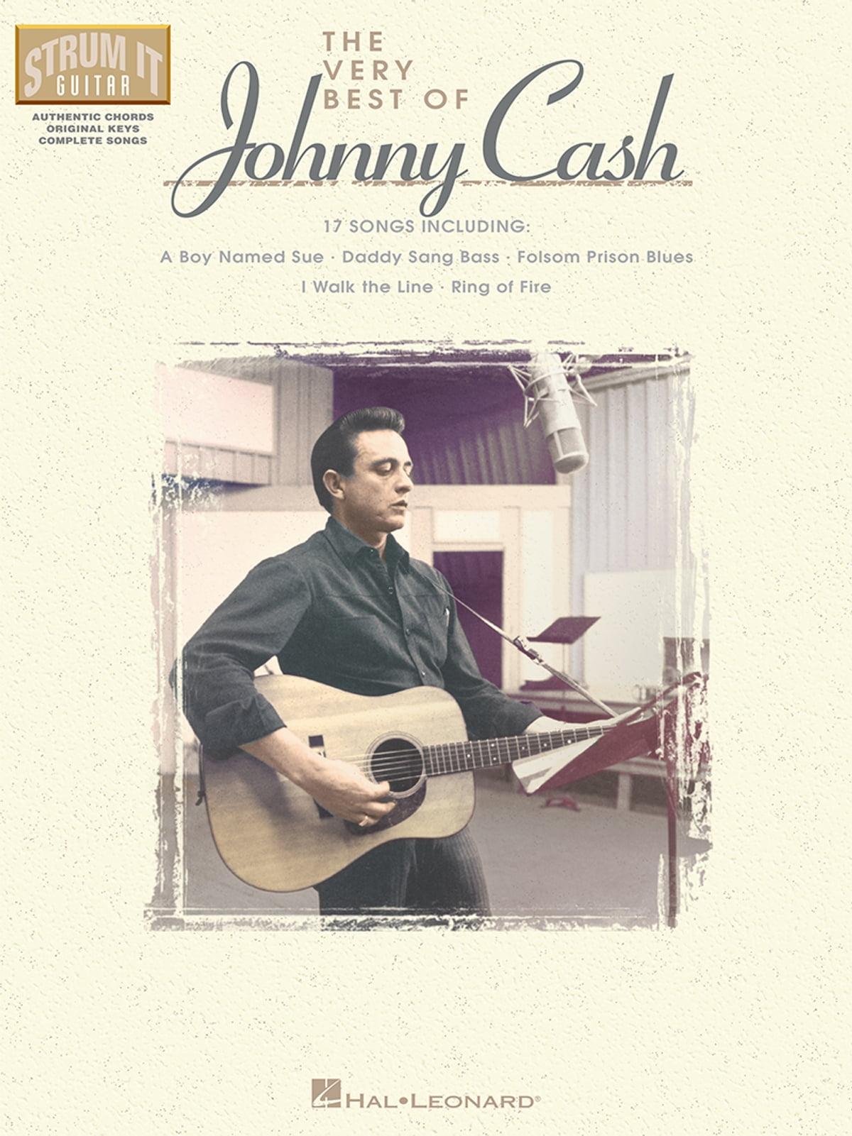 The Very Best Of Johnny Cash Songbook Ebook By Johnny Cash