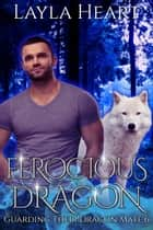 Ferocious Dragon ebook by