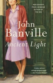 Ancient Light ebook by John Banville