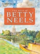 The Hasty Marriage ebook by Betty Neels