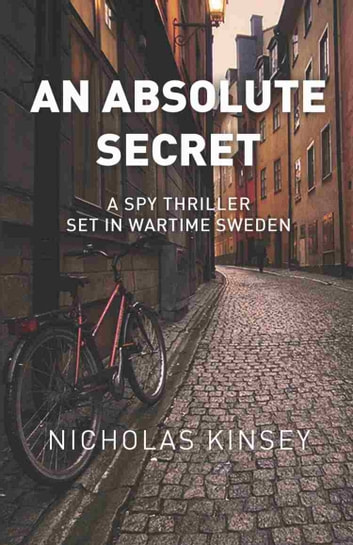 AN ABSOLUTE SECRET ebook by Nicholas Kinsey