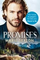 Promises ebook by Marie Sexton