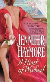 A Hint of Wicked ebook by Jennifer Haymore