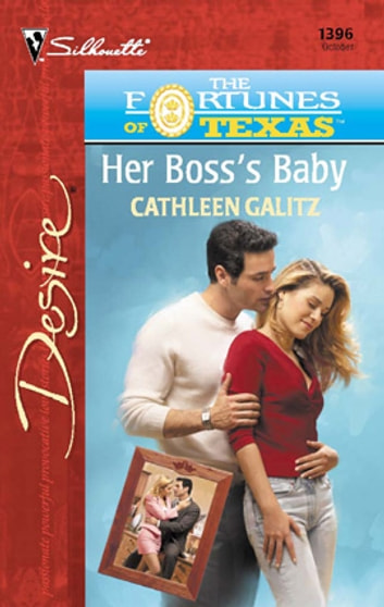 Her Boss's Baby ebook by Cathleen Galitz