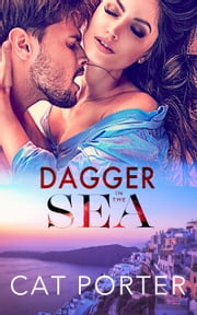 Dagger in the Sea ebook by Cat Porter
