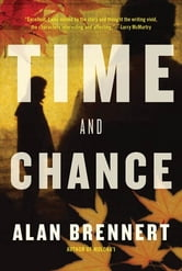 Time and Chance ebook by Alan Brennert
