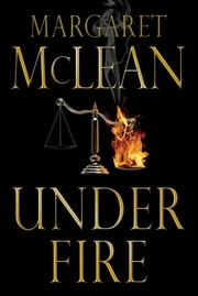 Under Fire ebook by Margaret McLean