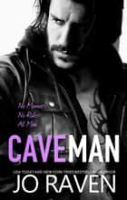 Caveman ebook by Jo Raven