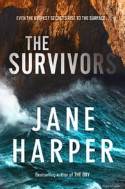 The Survivors ebook by Jane Harper