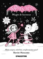 Isadora Moon. Magie di inverno ebook by Harriet Muncaster, Maria Roberta Cattano