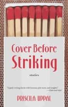 Cover Before Striking ebook by Priscila Uppal